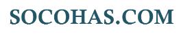 SOCOHAS.COM Logo